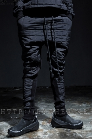 ByTheR 喷气训练慢跑裤