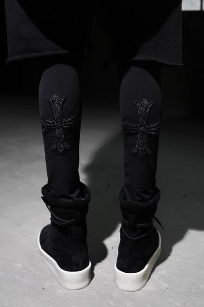 ByTheR Cross Slim Leggings