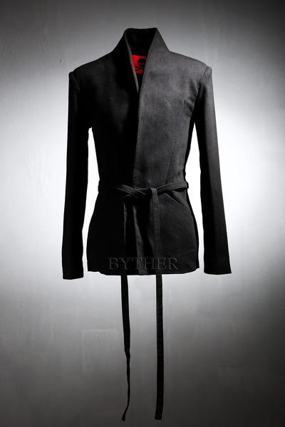 ByTheR Strap Belt Jacket