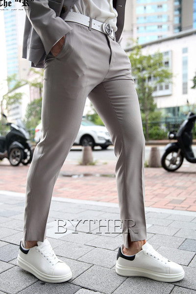 Unbalanced Detail Banding Slacks